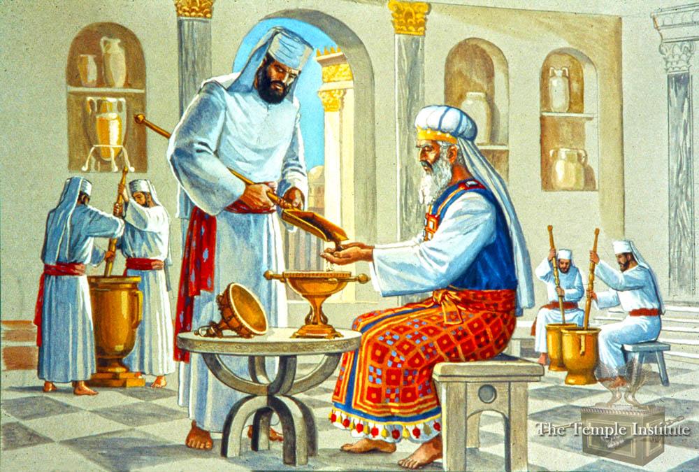 Elders of the Priesthood