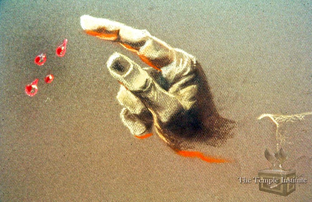 Finger Down