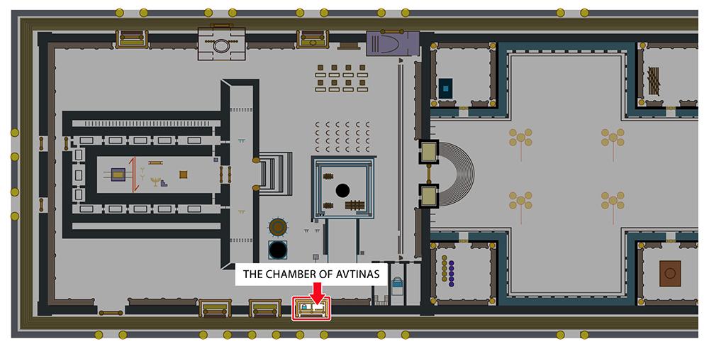 Chamber of Avtinas