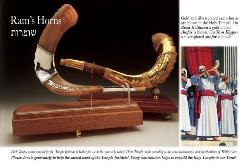 shofar-gallery